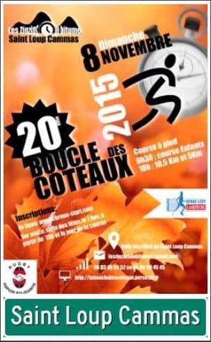 La boucle des coteaux ce dimanche au nord de Toulouse !