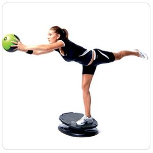La proprioception , un sixième sens a développer.