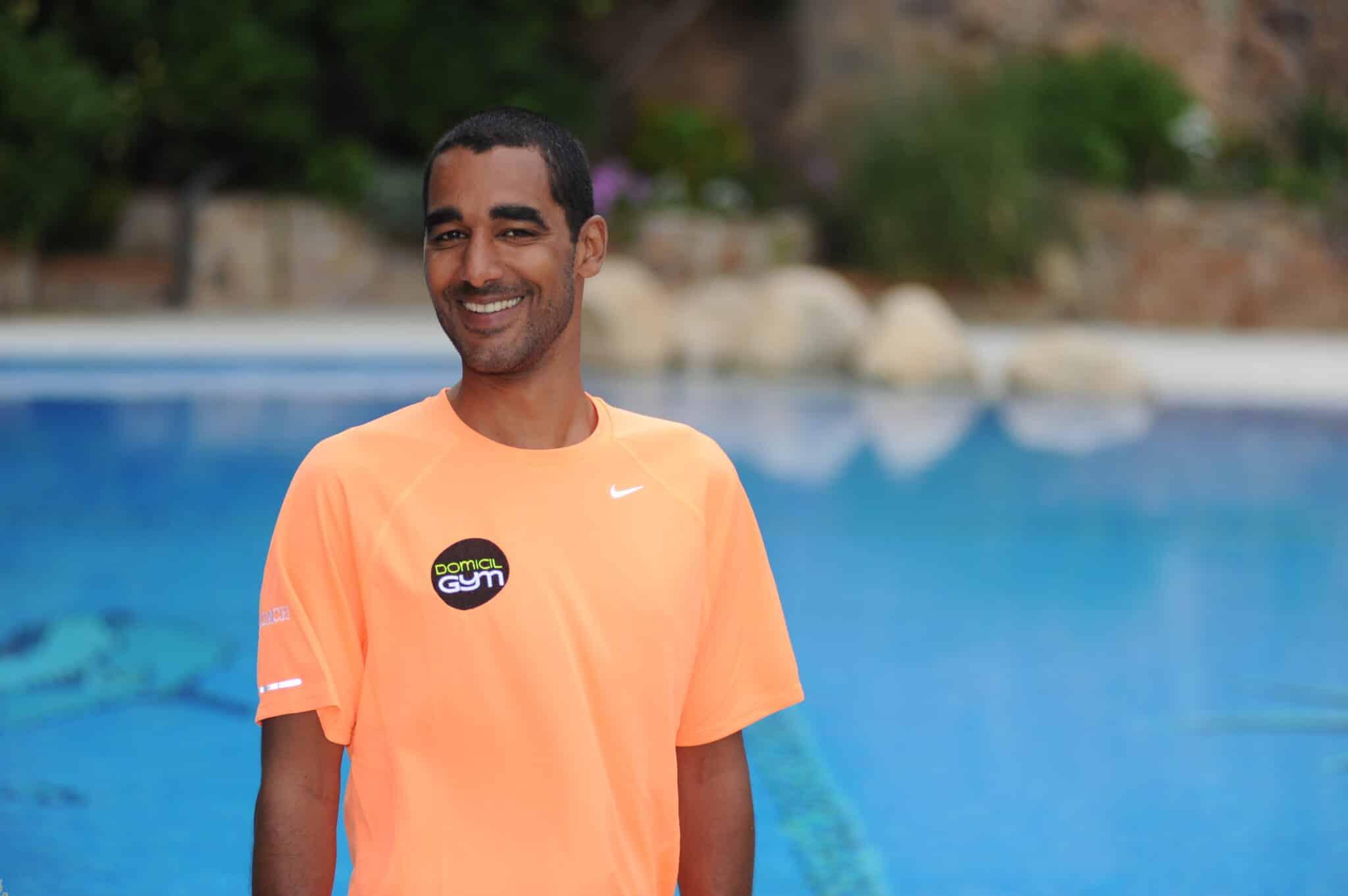 Gaël, votre coach sportif sur Montpellier