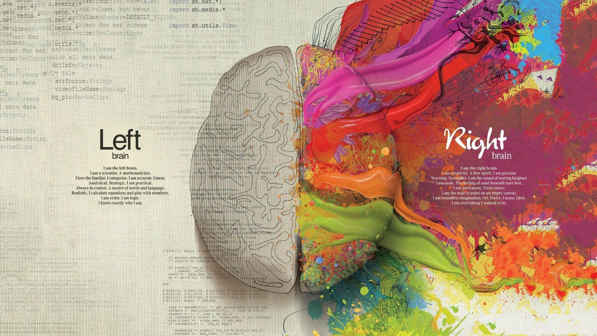 Notre cerveau : source naturelle de bien être