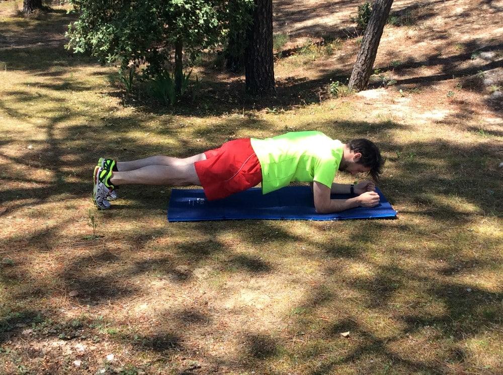 Quels exercices faire à la maison ?