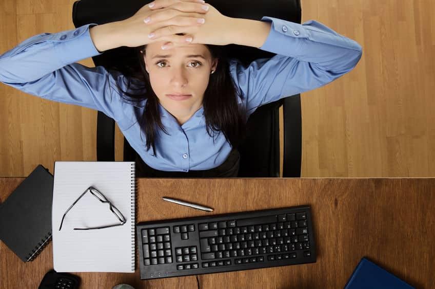 Exercice pour se débarrasser du stress et de l'anxiété en 5 minutes