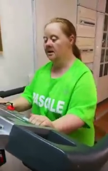 Pascale, une cliente exceptionnelle.