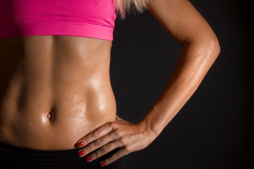 Les meilleurs exercices pour affiner votre taille !