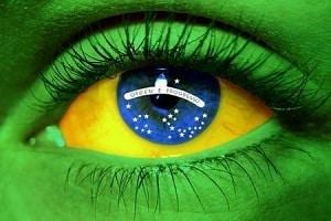 Les sports populaires au Brésil