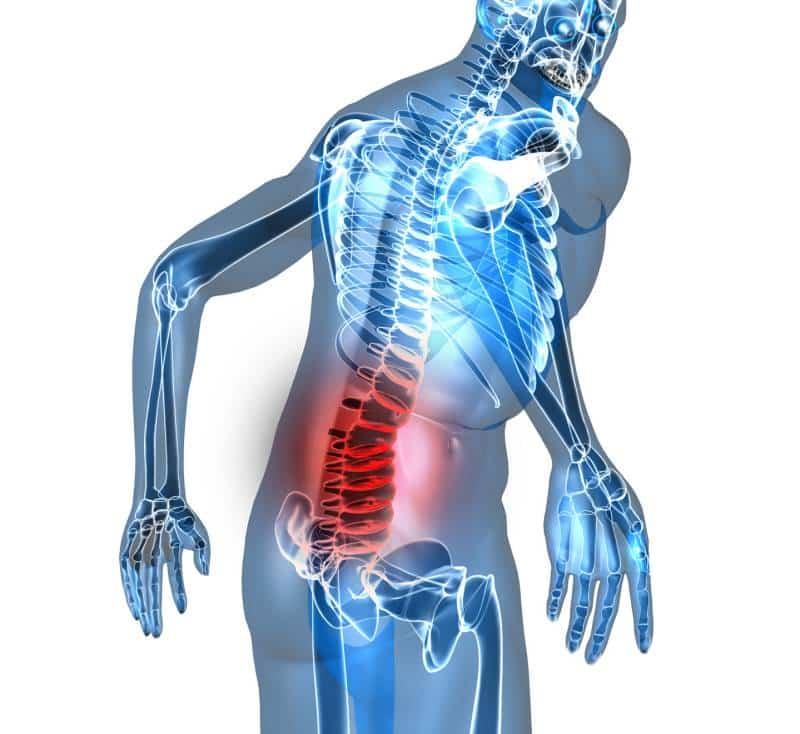 Etirement du dos et souplesse de la chaîne postérieure