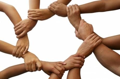 Le sport pour mieux vivre et travailler ensemble