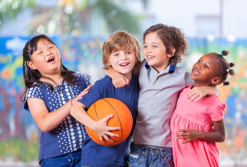 Quel sport pour mes enfants ?