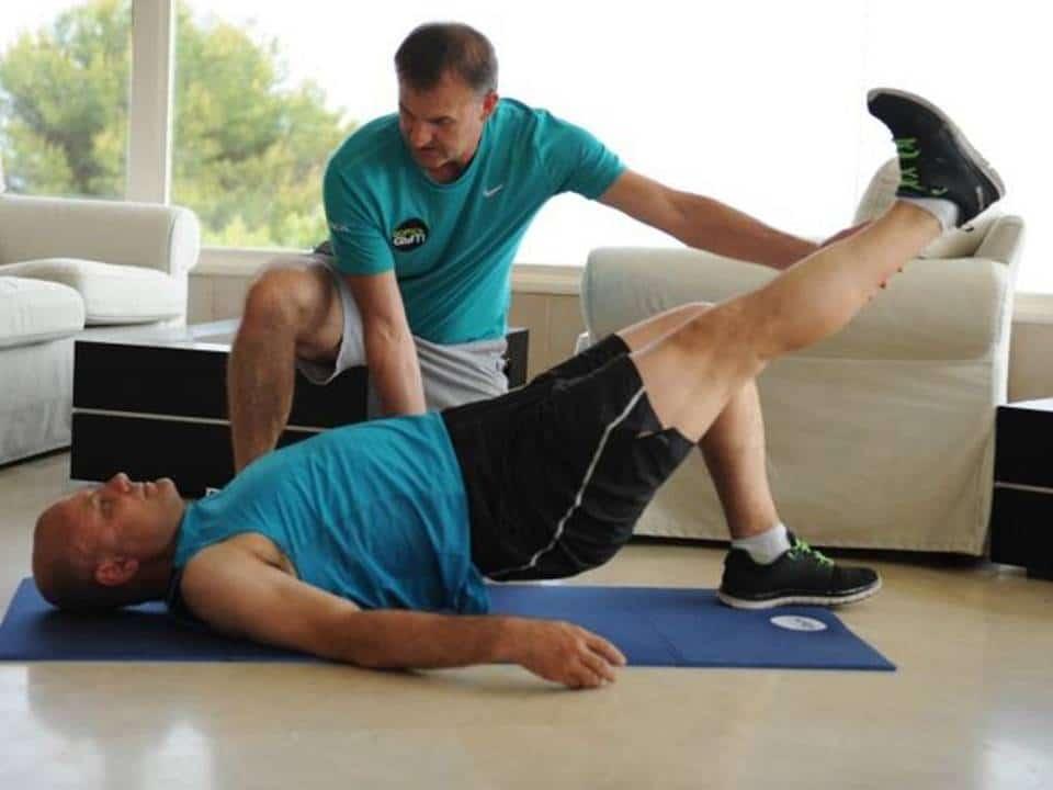 Renforcer sa chaîne musculaire postérieure