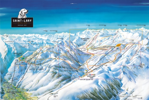 Skiez avec un Médaillé Olympique le 11 et 12 mars 2017 !