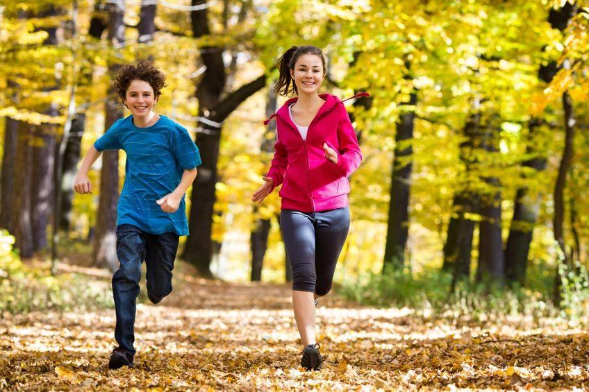 Le sport au service du développement personnel : enfance et adolescence