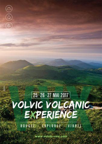 Venez participer au VOLVIC VOLCANIC EXPERIENCE!!!