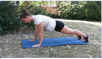Retrouvez vos abdominaux grâce à ces exercices!
