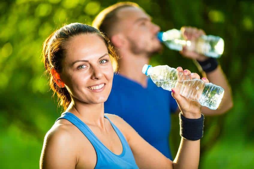 L'eau, premier anti-inflammatoire naturel