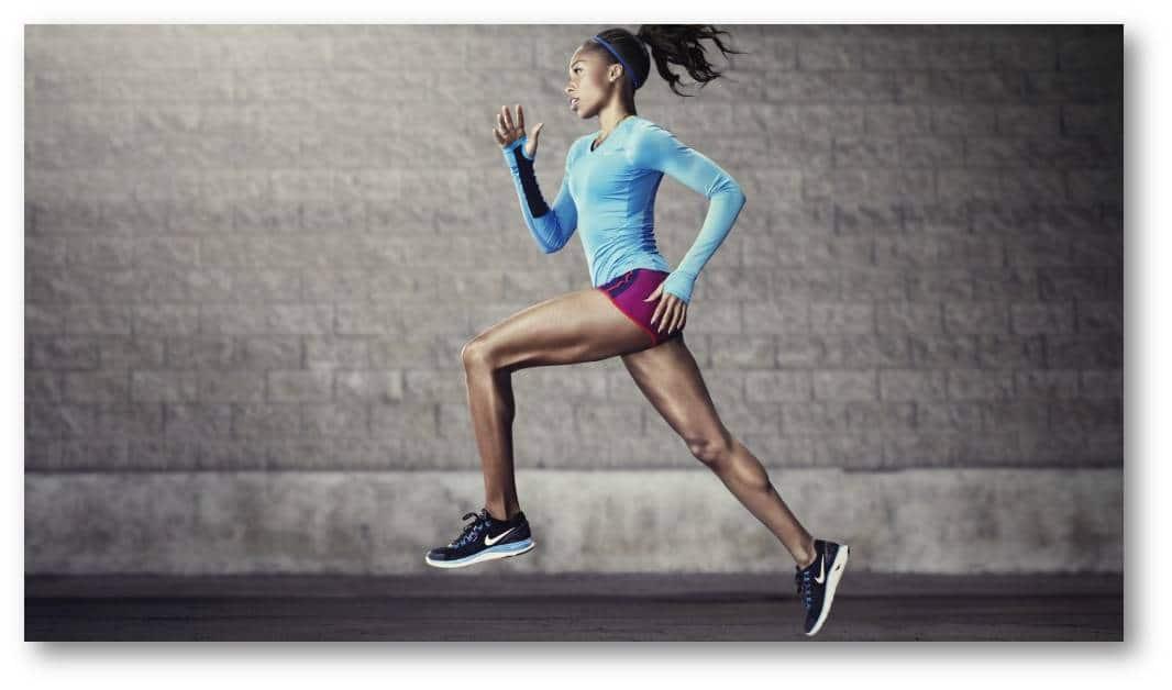 Courir régulièrement permettrait d'allonger sa durée de vie