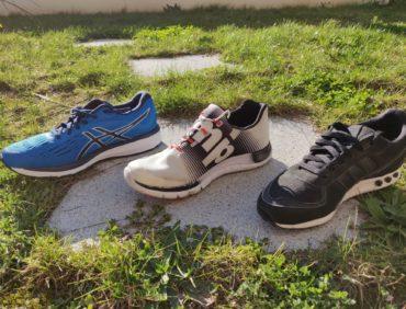 Choisir ses chaussures de sport : fini le calvaire !
