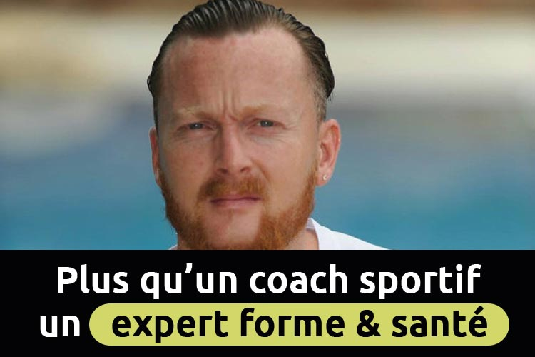 lace up in watch sale online Fabrice Mazier Coach Sportif à Paris 17ème - Coaching Sportif