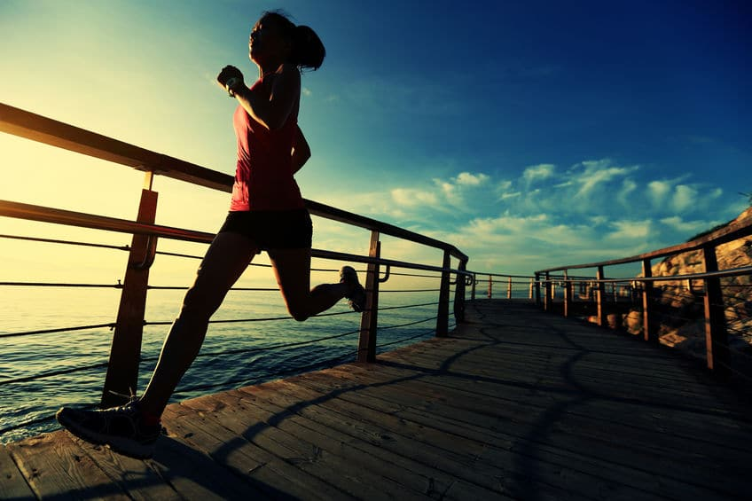 Doit-on courir quand on a mal au dos ?