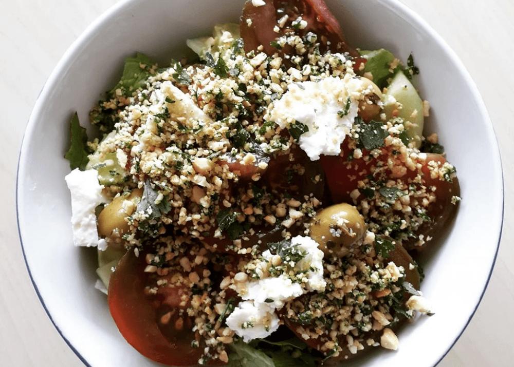 Recette de Salade Thaï : gourmande et équilibrée