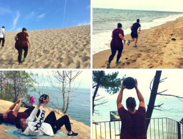 Sport et Nature : le couple gagnant