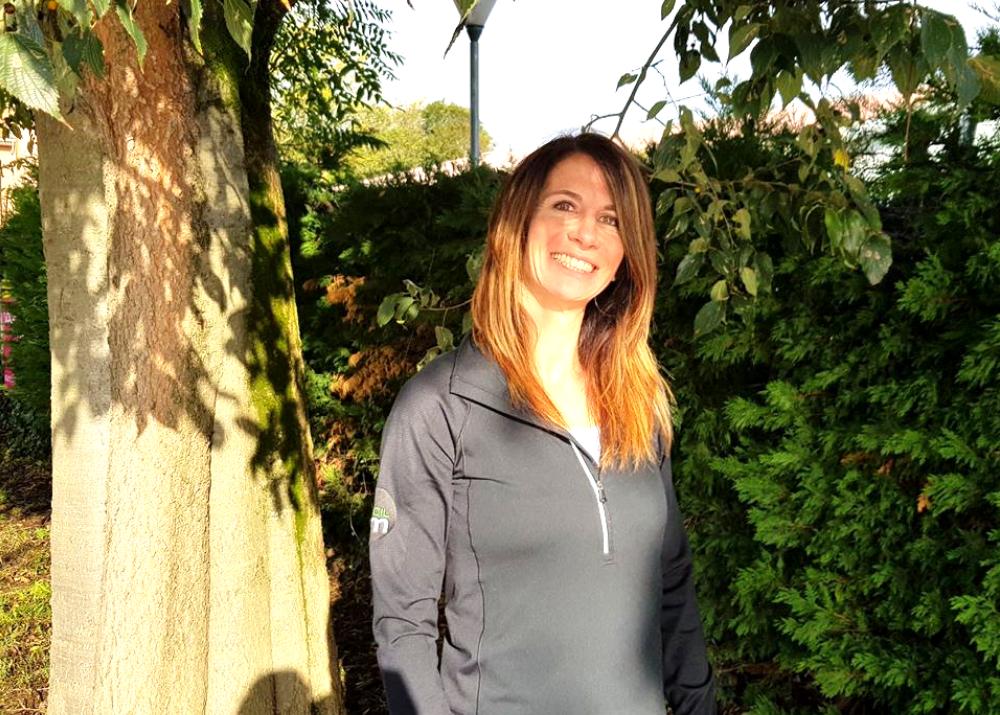 Muriel Lafage Coach Sportif Beauzelle 100eme Coach Domicil Gym