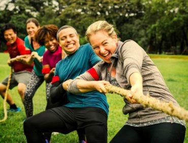 Déséquilibre musculaire : quand vos muscles jouent au tir à la corde