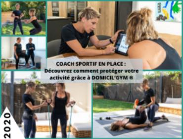 COVID-19 : les aides financières pour les coachs sportifs